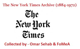 The New York Times Archive (1884-1972)