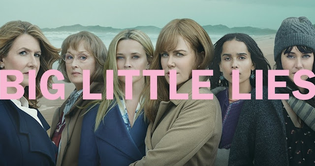 Big Littles Lies Season 2