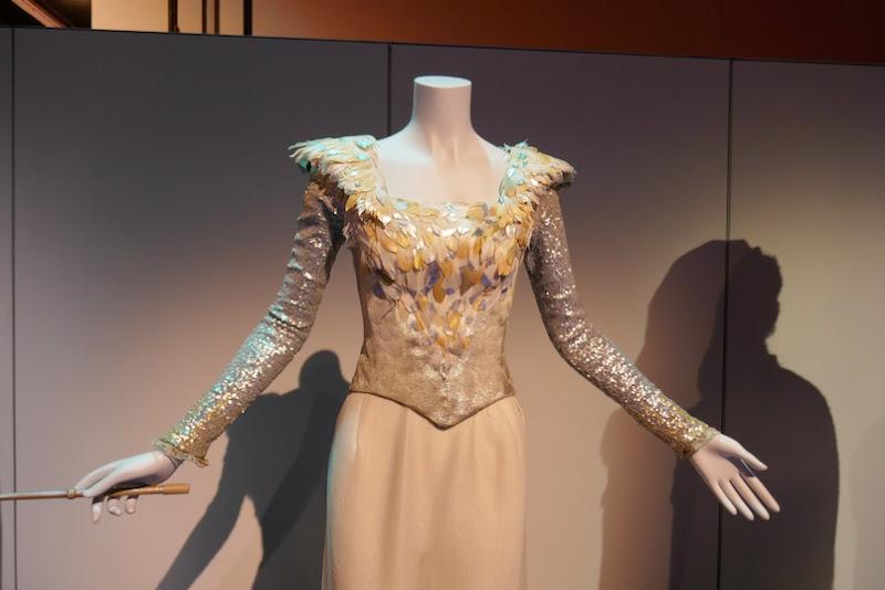 Oz Great and Powerful Glinda costume