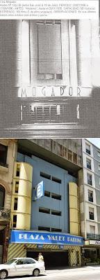 Cine Mogado