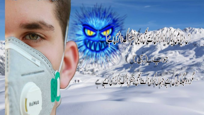 Is There a More Dangerous Virus In The World Than The Corona Virus ? | YES | Shahmeer Blog Tv