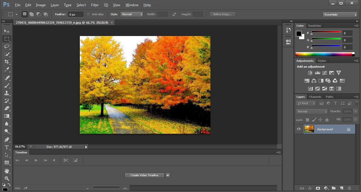 Adobe Photoshop CS6 Full Version