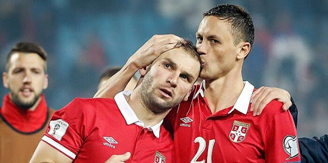 بث مباشر مباراة تركيا وصربيا اليوم 06-09-2020 بدوري الأمم الأوروبية