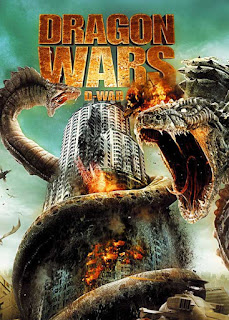 Dragon Wars: D-War 2007 Subtitle Indonesia