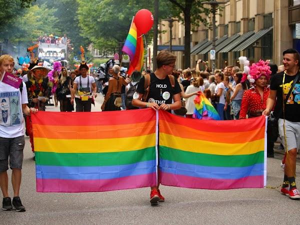 Organización LGTB propone cambiar la palabra 'mamá' por 'progenitor que dio a luz'