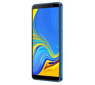 Harga Dan Spesifikasi Selengkapnya Dari Hp Samsung Galaxy A7 (2018)