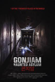 Download Film Gonjiam : Haunted Asylum (2018) Subtitle Indonesia Full Movie