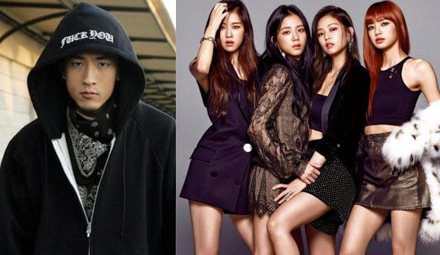 Jisoo, YG Yapımcısı Teddy'nin Blackpink'in 5. Üyesi Olduğunu Söyledi