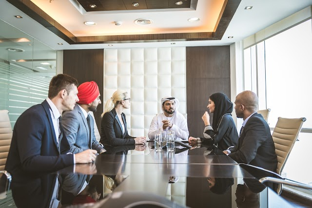 Dubai Business Women Council launches - She Leads 2.0 e-learning program