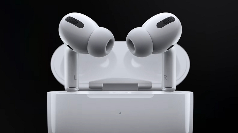 tai nghe airpods pro