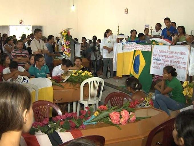 Famílias de vítimas de acidente com transporte escolar serão indenizadas no Maranhão