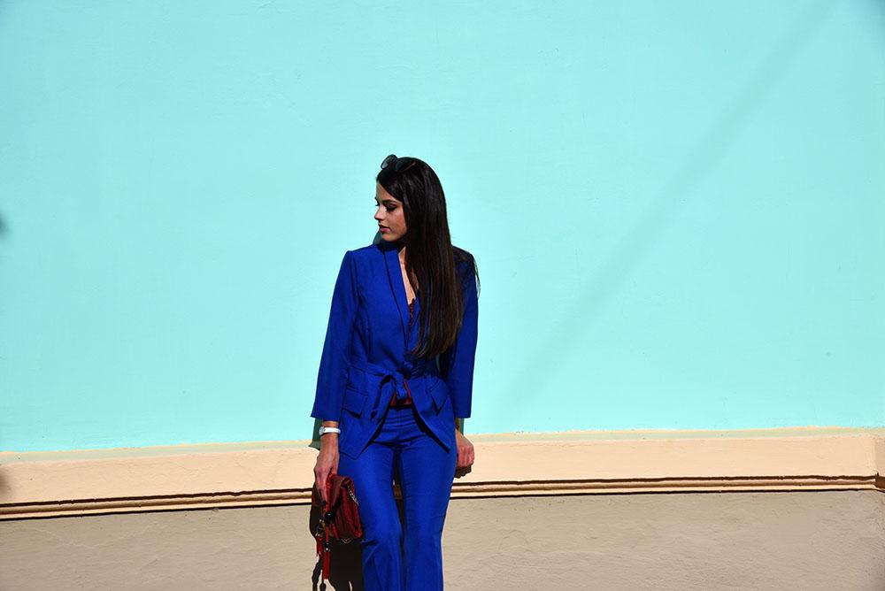 модный женский костюм 2016-17