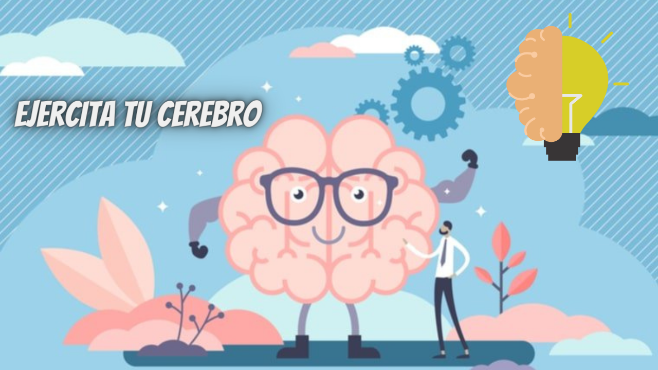 Como ejercitar el cerebro