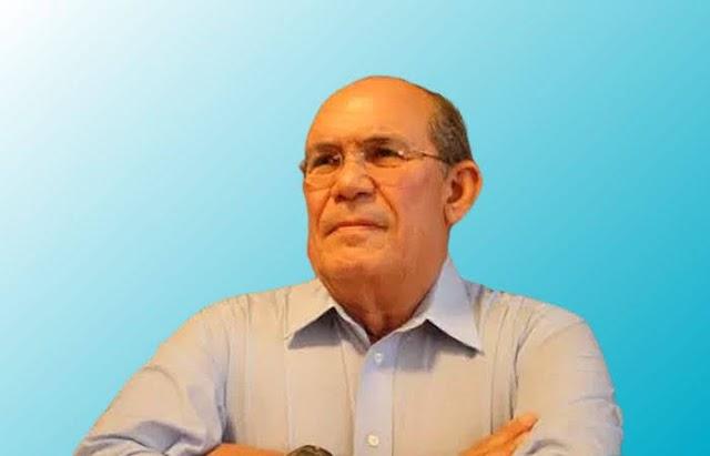 Dirigente Omar González Moreno condenó decisión de impedir el acceso de Venezuela a vacuna contra la Covid-19