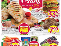 Tops Weekly Ad September 27 - October 3, 2020