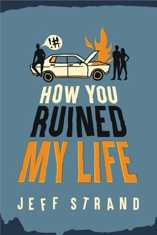 https://www.amazon.com/How-You-Ruined-My-Life-ebook/dp/B077Y4131C