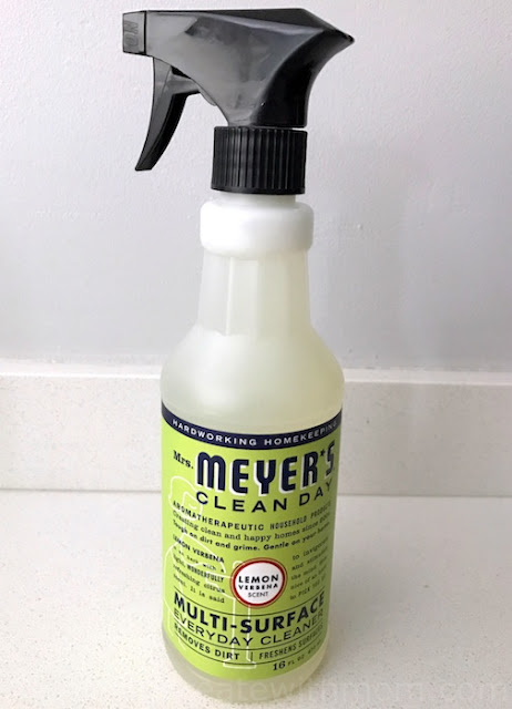 Mrs. Meyer's Clean day products
