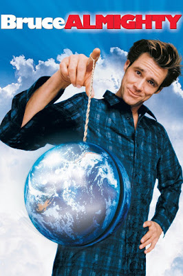 Bruce Almighty 2003 Dual Audio Hindi 480p BluRay 300MB