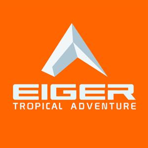 Arti Logo Eiger yang Baru