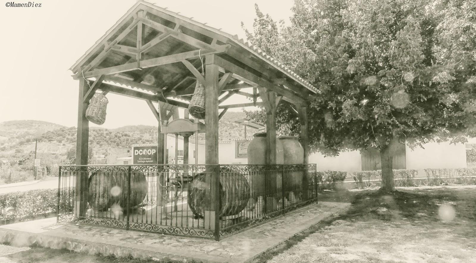 Mamen diez photography villanueva del rey la trasiega for Villanueva del rey