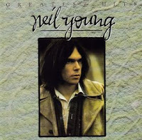 Neil Young Greatest Hits 1985