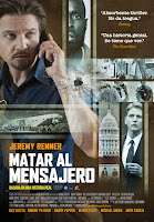 Matar al mensajero | Kill the Messenger