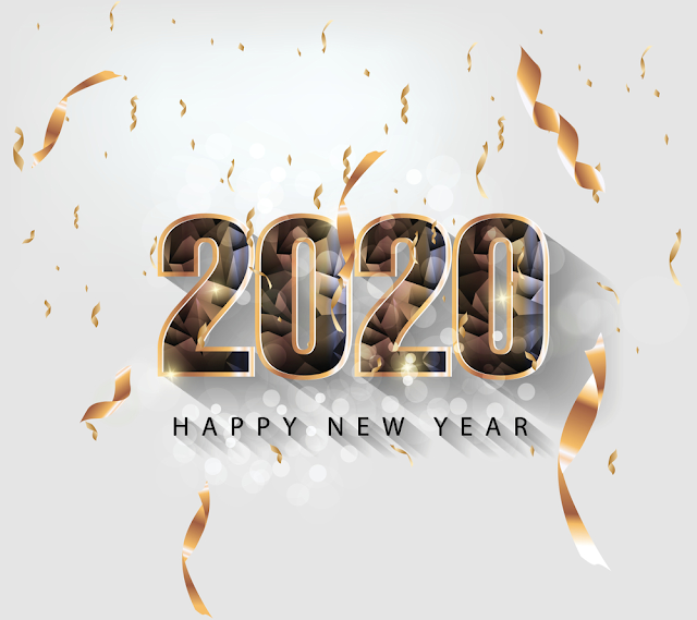 Happy New year 2020 Images - New Year 2020 Wishes / Quotes