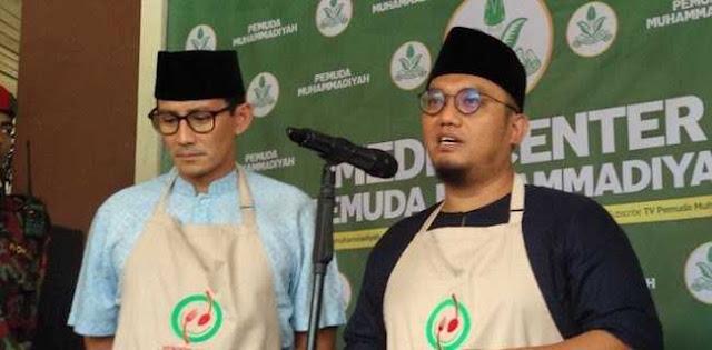 Indonesia Butuh Pemimpin Yang Benar-Benar Memimpin