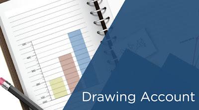 المحاسبة عن المسحوبات الشخصية  Owner's drawing Accounting