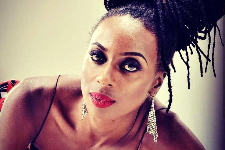 Black Is Beautiful: Hope Masike Speaks Against Bleaching Celebrities