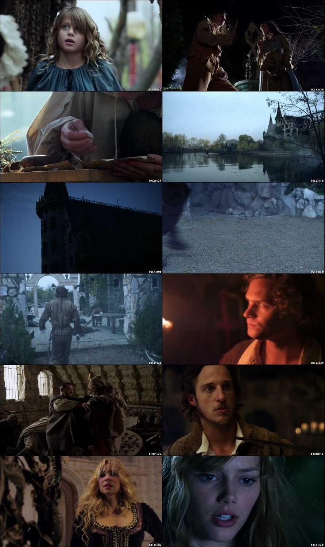 Sleeping Beauty (2014) Screenshots