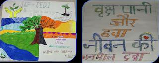 Charts by SEDI Bhatapara staff