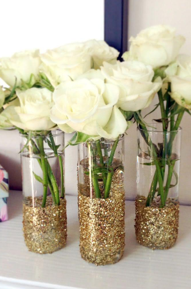 CREATIVE DIY VASES FOR DECORATING YOUR HOME