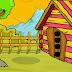 Games2Jolly Feline Family Escape