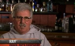 Pat's Cocktails Bar Rescue