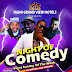 Night of comedy with McBikolo and Friends