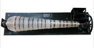 Benjamin Franklin Sosok Penemu Alat Musik Glass Harmonica