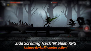 Dark Sword : Season 2 v2.2.1