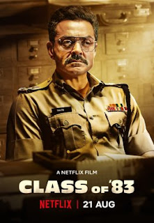 Class of 83 2020 Full Movie Download