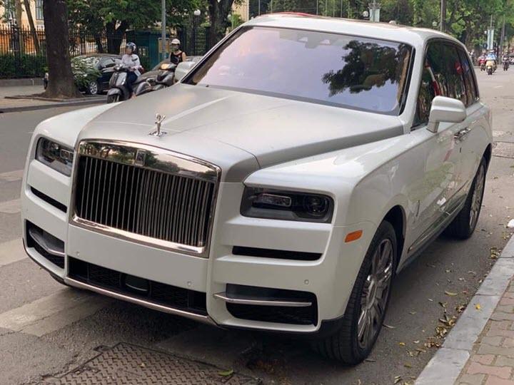 Lợi ích của việc sử dụng ô tô màu trắng