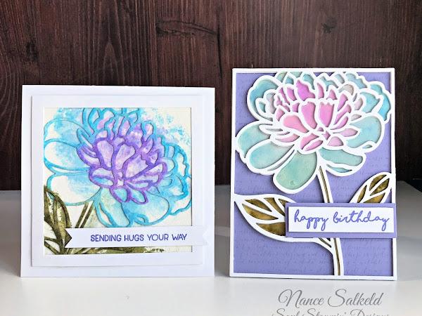 Blossom Greetings