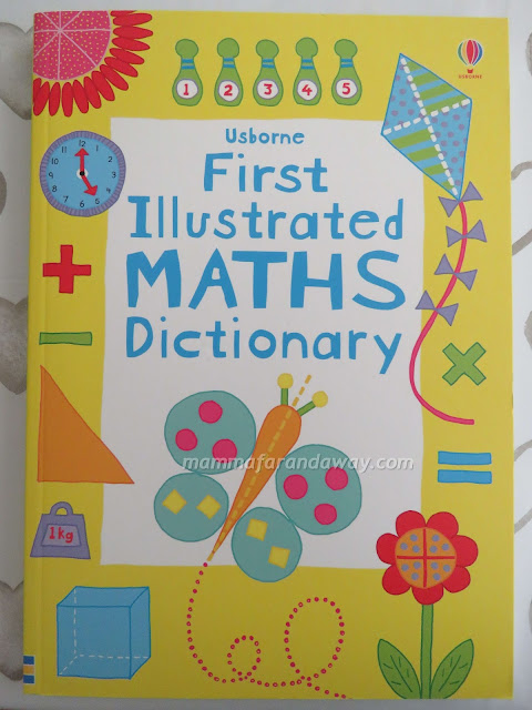 dizionario matematica inglese