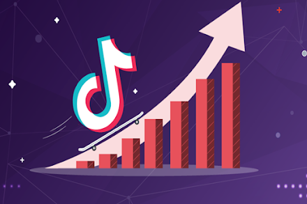 Growth Of Tiktok During COVID-19