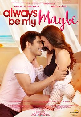 Always Be My Maybe (2019) ORG Hindi Dual Audio 500MB HDRip 720p HEVC x265 ESubs