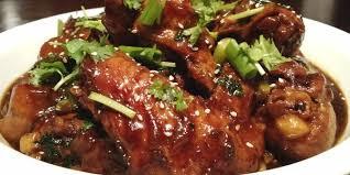 Resep Mudah Ayam Goreng Kecap Kering 1