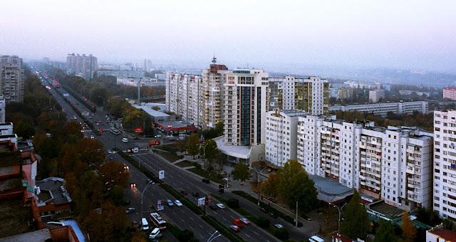 Chisinau - Moldávia
