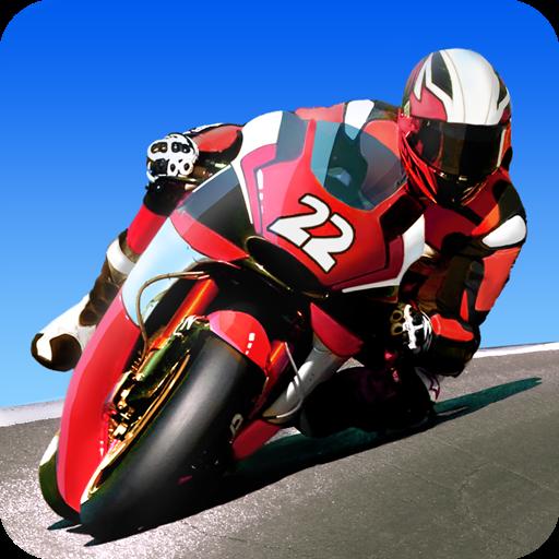 Real Bike Racing v1.0.9 Apk Mod [Dinheiro Infinito]