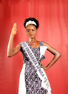 """Miss Kwararafa Africa To Host A """"Give Back Charity Project"""" For Children And Displaced Children"""