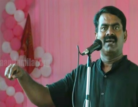 Seeman Speech 19-10-2016