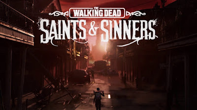 Play The Walking Dead: Saints & Sinners with VPN
